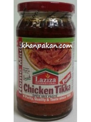 Laziza Chicken Tikka Paste 330 Gms